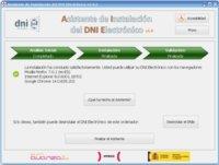 Asistente para el uso del DNIe de INTECO sólo funciona bien en Windows