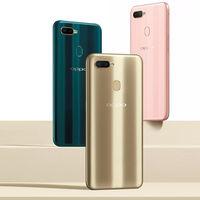 OPPO A7, el nuevo gama de entrada chino con doble cámara y procesador Snapdragon 450