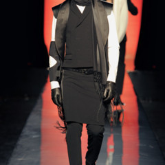 Foto 3 de 40 de la galería jean-paul-gaultier-otono-invierno-20112012-en-la-semana-de-la-moda-de-paris en Trendencias Hombre