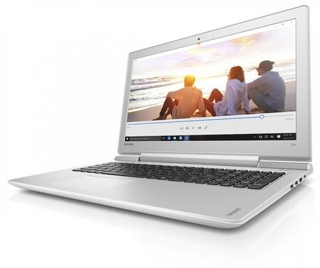 Oferta Flash: Lenovo Ideapad 700-15ISK, con 12GB de RAM, por 629 euros y envío gratis