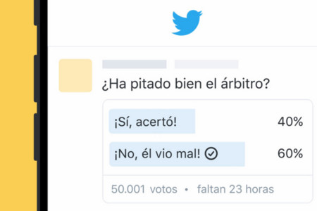 Las encuestas llegan a Twitter, de forma oficial