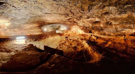 Se confirma que esta es la gruta poblada por humanos más antigua del mundo y está en Sudáfrica