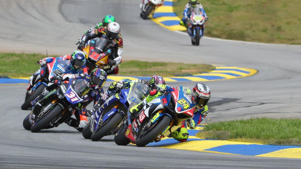 ¡La semana que viene vuelven las motos! MotoAmerica se pondrá en marcha el 29 de mayo con Toni Elías de favorito