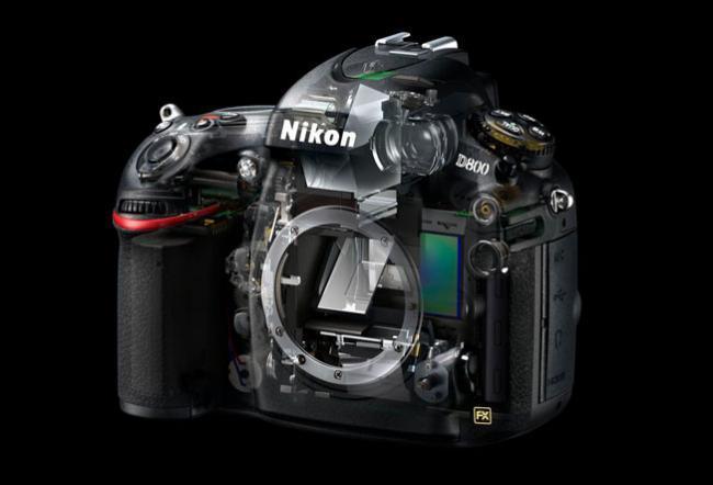 Ya se han filtrado las posibles especificaciones de la sucesora de las D800 y D800E de Nikon