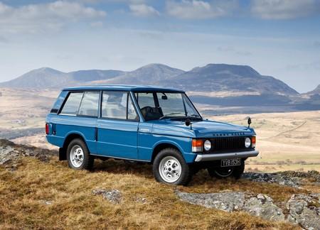 Land Rover Range Rover 1970 1600 03