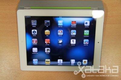Dicen que iPad 3 ya está en camino