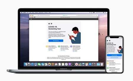 """Apple ha registrado el dominio """"applecoronavirus.com"""" tras sus nuevas iniciativas contra la pandemia"""
