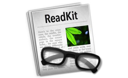 ReadKit, el lector RSS para OS X que deberías usar