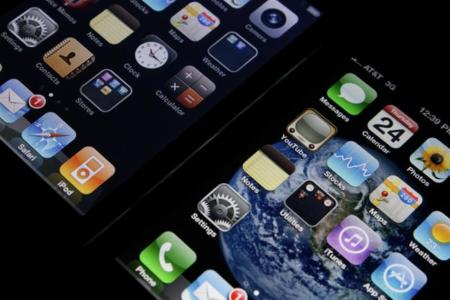 Apple y Google firman la paz en su guerra de patentes