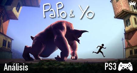 'Papo & Yo': análisis
