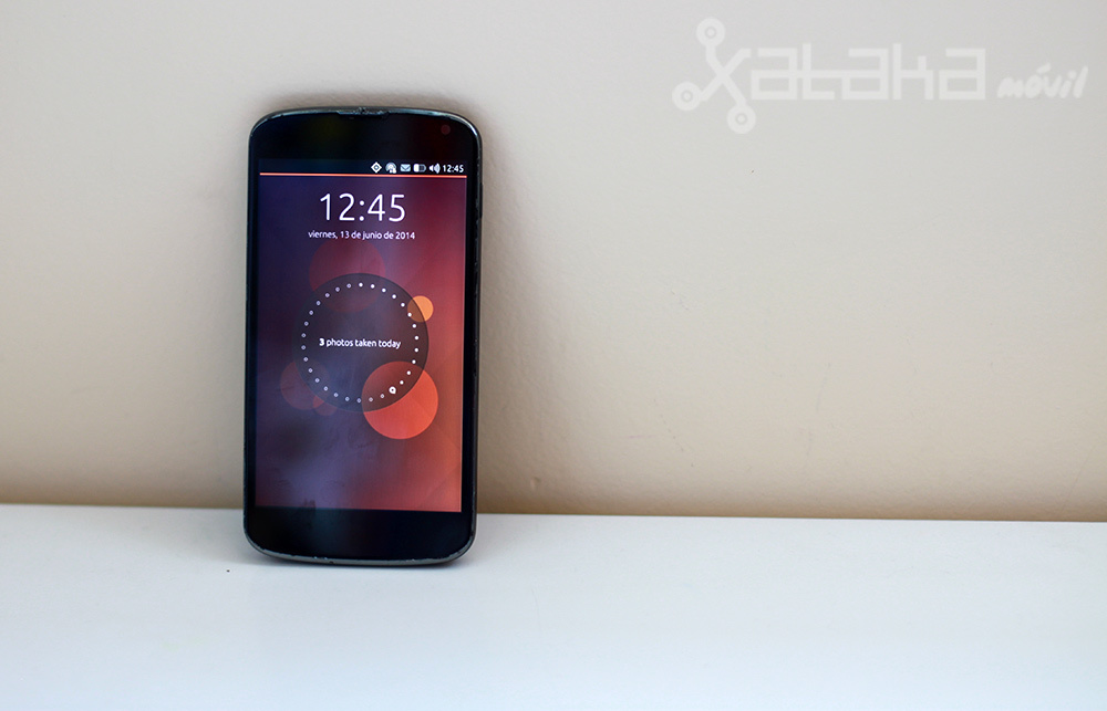 Foto de Una semana con Ubuntu Touch (25/27)