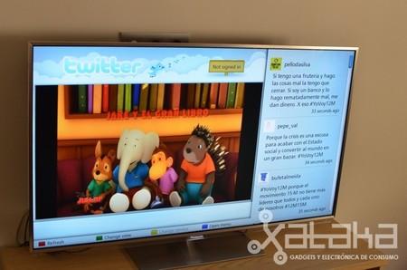Twitter y el aumento de la audiencia de los programas de televisión