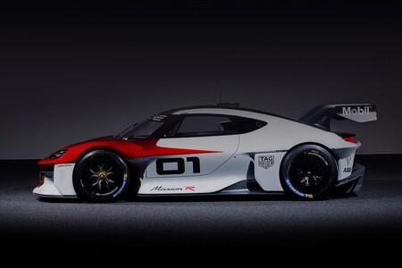 El futuro Porsche Cayman eléctrico quiere seguir siendo el mejor deportivo, y se niega a perder la estructura de motor central