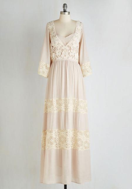 Vestido Novia Rebajas Modcloth