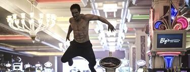 'Ejército de los muertos' es puro Zack Snyder: una orgía zombi arrolladora, violenta y salvajemente divertida