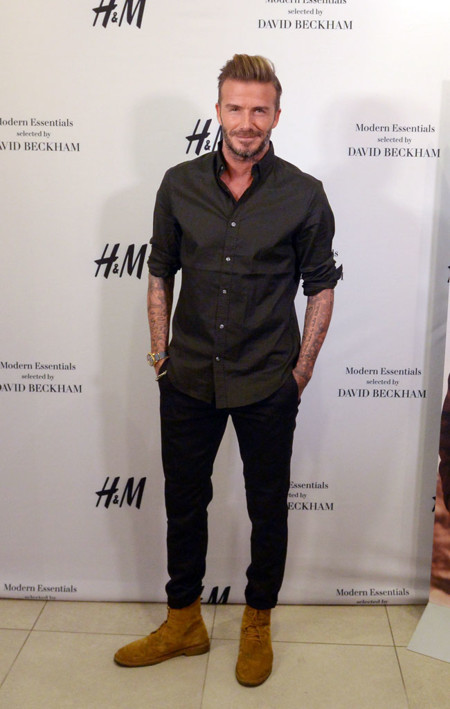 20160927 David Beckham