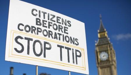 La filtración de los borradores del TTIP desvela lo que nuestros gobiernos no querían que se supiese