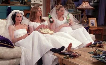 21 cosas que 'Friends' nos enseñó sobre la amistad
