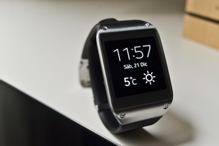Probamos el Samsung Galaxy Gear, el reloj más molón para tu muñeca