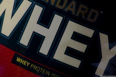 ¿Qué proteína elegir?