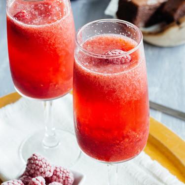 Paseo por la gastronomía de la red: recetas especiales para San Valentín