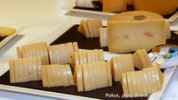 La D.O. Idiazábal presenta en Madrid los quesos artesanos de pastor