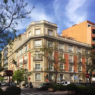 Casa Decor vuelve al Barrio de Salamanca en 2019 con un edificio señorial de los años 30