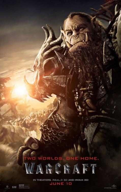 Foto de 'Warcraft: El origen', carteles de la película (15/17)
