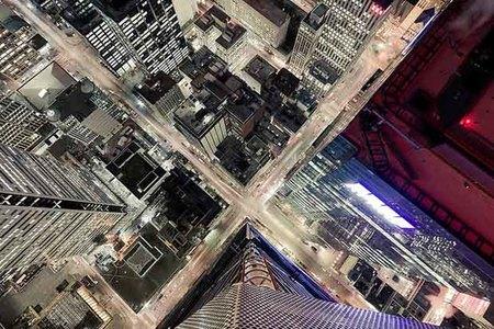 Roof topping, fotografías de vértigo
