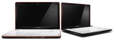 Lenovo IdeaPad Y650