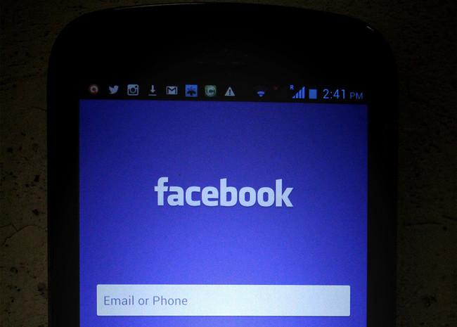 Facebok Herencia Muerte