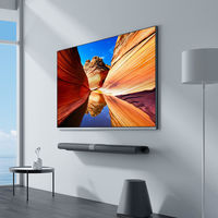 Xiaomi Mi Mural TV: el fabricante asiático quiere popularizar la resolución 4K con HDR a un precio asequible... en un panel LED