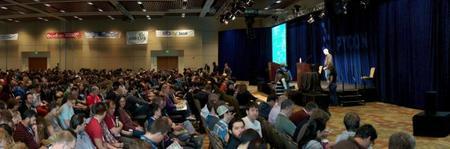 Eventos para desarrolladores en Noviembre 2013: DevFest Madrid, BcnDevCon, Big Data Spain y PyConEs