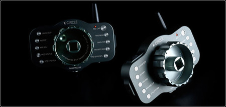 Controla tu Canon remotamente con K-Circle