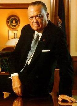 Clint Eastwood podría dirigir un biopic sobre J. Edgar Hoover, fundador del FBI