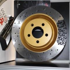 Foto 25 de 36 de la galería paace-automechanika-2014 en Motorpasión México