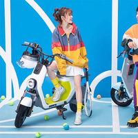 El Ninebot C30 es un scooter eléctrico con 35 km de autonomía que se vende por 450 euros en China, el más barato de Xiaomi