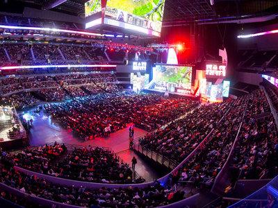 El mercado de los videojuegos en México ya superó en ganancias a la industria cinematográfica