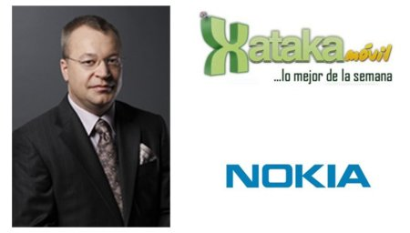 Nokia protagoniza la semana previa al Nokia World. Lo mejor de la semana en Xataka Móvil