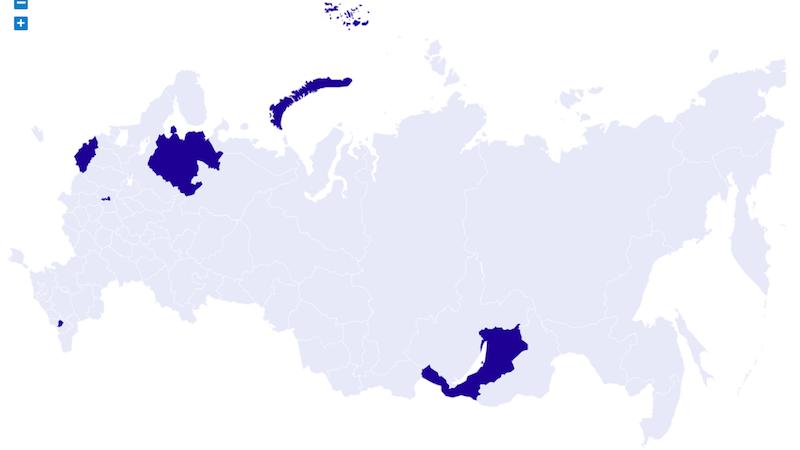 Russia Shutdowns Map 800x450