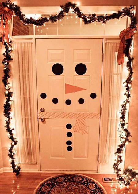 Interior Puerta Navidad 2
