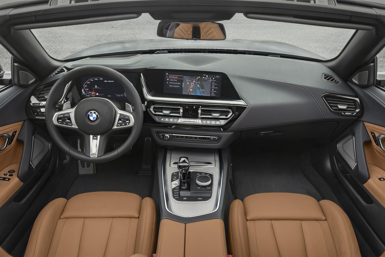 Foto de BMW Z4 2019 (15/58)