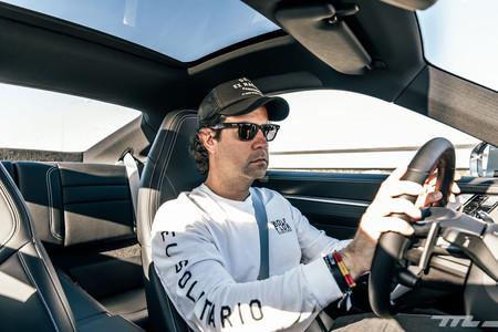 Porsche 911 Carrera S puesto conducción