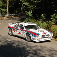 El Rally Costa Brava de coches clásicos también sufre el coronavirus: vetados los participantes de países de riesgo