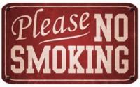Entornos sin tabaco: menos nacimientos prematuros y menos asma