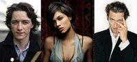 James McAvoy, Rosario Dawson y Vincent Cassel en 'Trance', lo próximo de Danny Boyle