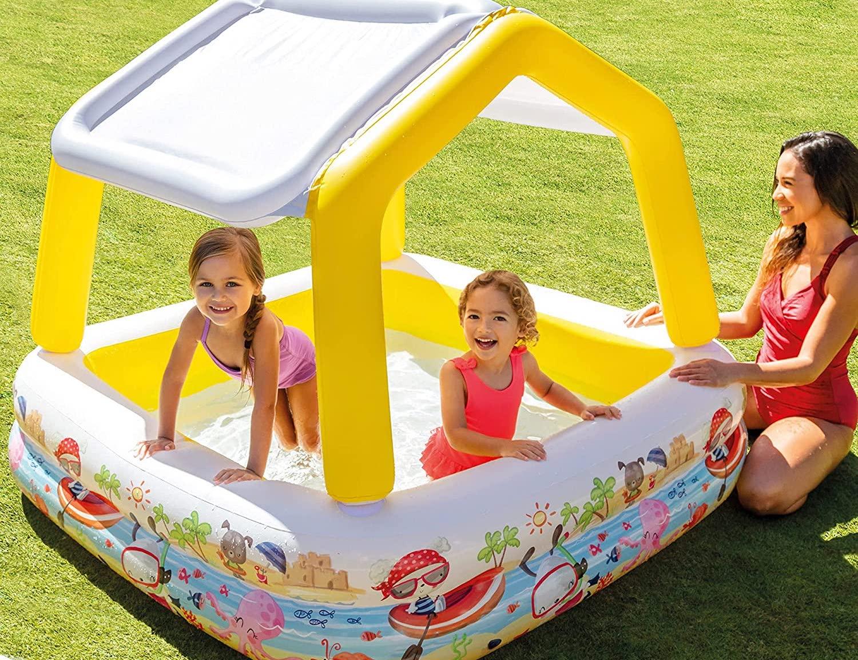 Intex 57470 piscina hinchable infantil