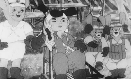 """Diez películas para conocer la """"Kokusaku Eiga"""", la propaganda bélica japonesa de la Segunda Guerra Mundial"""