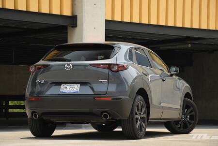 Volkswagen Taos Vs Mazda Cx 30 Seat Ateca Peugeot 2008 Comparativa Mexico 45
