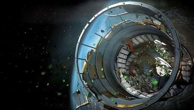 505 Games nos muestra el primer video con gameplay de Adr1ft
